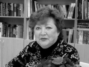 В Смоленске ушла из жизни директор библиотеки для слепых Татьяна Алесюк