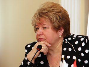 Елена Ульяненкова: ситуация с коронавирусом в Смоленской области серьёзнее, чем весной
