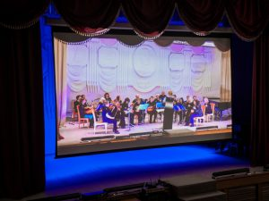 Ярцевчане оценили возможности виртуального концертного зала