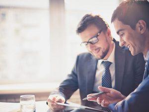 Проверка партнеров по бизнесу
