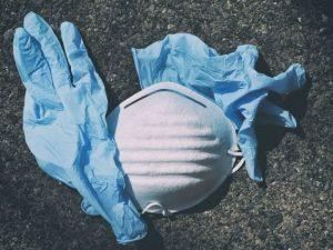 Три зараженных инфекцией COVID-19 смолянина умерли за сутки