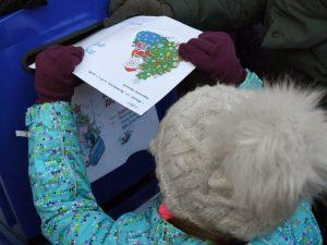 В Смоленской области более тысячи почтовых ящиков ждут письма Деду Морозу