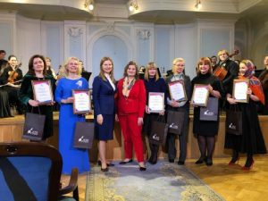 Смоленская детская музыкальная школа вошла в число лучших в России