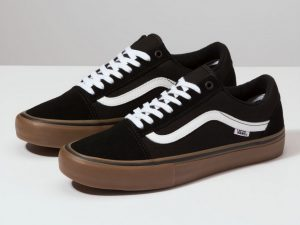 Кеды Vans – обувь известного бренда теперь в онлайн-магазине