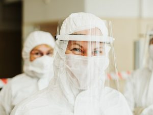 6975 смолян находятся под наблюдением из-за коронавируса