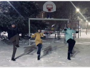 В Смоленске прошёл дистанционный конкурс спортивных семей