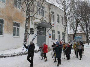 Дорогобужская школа в 2021 году отпразднует 160-летние