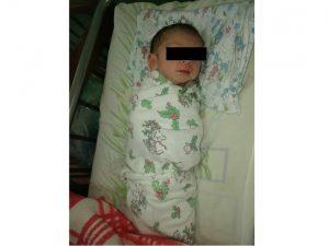 В Смоленской области нашли женщину, бросившую ребенка в больнице