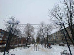 Три сквера в Смоленске будут благоустраивать в 2021 году