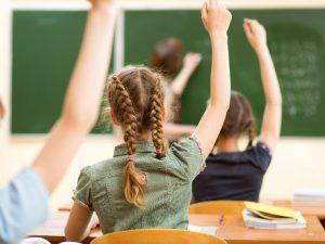 Все российские школы с 18 января возобновят очную работу