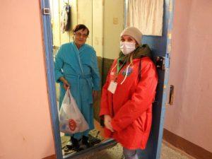 В Смоленской области поблагодарили волонтеров за бескорыстный труд