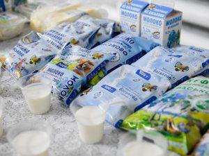 Смоленский производитель «молочки» подготовился к сотрудничеству с крупными торговыми сетями