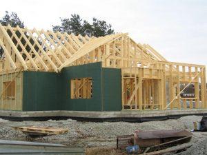 Строительство дома своими руками – что для этого нужно