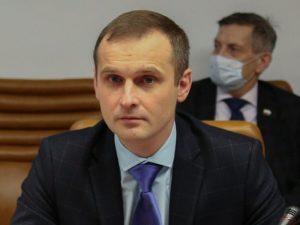 Валентина Матвиенко поблагодарила смоленского сенатора