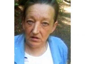 В Смоленской области разыскивают пропавшую женщину