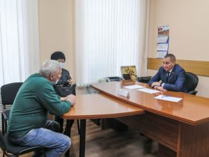 Андрей Борисов помог отремонтировать детский сад в Смоленске