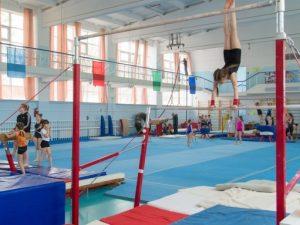 Когда начнется строительство специализированного гимнастического зала в Смоленске