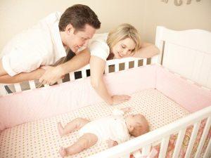 Акция в Топ Матрас: удобный матрас для детской кроватки со скидкой до 50%