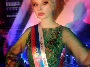 Смоленские красавицы привезли три короны с национального конкурса «Королева России»