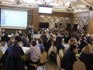 В Смоленске проходит межрегиональный семинар по обучению наблюдателей за выборами