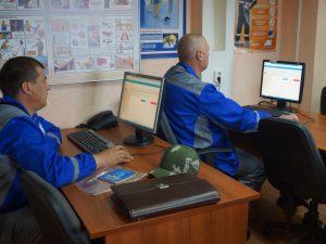 В текущем году в Смоленскэнерго планируют повысить квалификацию около 1300 работников
