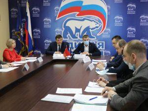 На Смоленщине новые спортивные объекты планируют открыть к 1 сентября