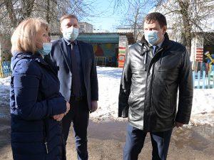 В Смоленске отремонтируют детский сад «Одуванчик»