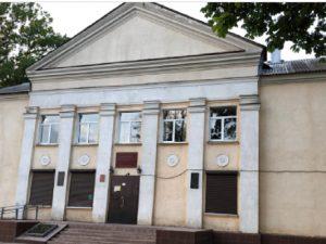 В Смоленске благоустройство сквера возле ДК «Сортировка» продлится два года