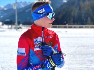 Швейцарское качество. Как смолянка Амина Иванова выступила в спринте на чемпионате мира