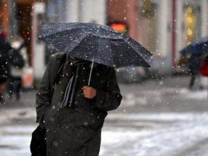 В Смоленске погода испортится во вторник
