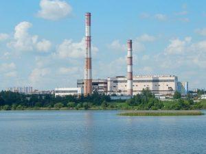 В модернизацию Смоленской ТЭЦ-2 инвестируют порядка 6 млрд рублей