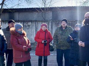 Сергей Неверов окажет поддержку в строительстве моста в Велиже