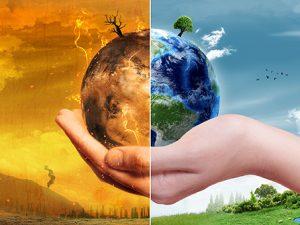 Изменение климата: его пагубные последствия для здоровья