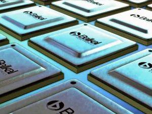 Современные процессоры от компании Baikal Electronics
