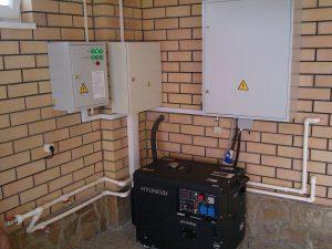 Автономное электроснабжение: идеальный вариант для загородного дома