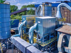 Качественное газоочистное оборудование для производства