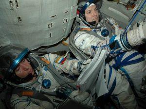 Смолянам рассказали о необычной и героической профессии космонавта