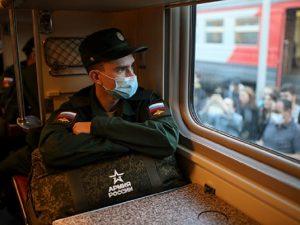 10 смоленских призывников будут служить в президентском полку