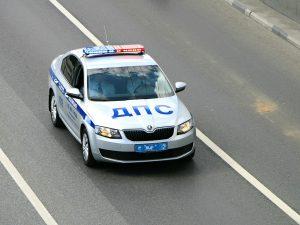 1 апреля в Смоленске на Рославльском шоссе пройдут «сплошные проверки» водителей