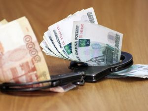 Обвиняемая в получении взятки замначальника Смоленской таможни частично признала вину