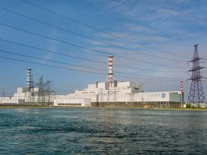 Смоленская атомная станция приглашает на собеседование выпускников ВУЗов