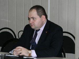 Алексей Пещаницкий: «Голосование позволяет людям самим решать, что для них является приоритетным»