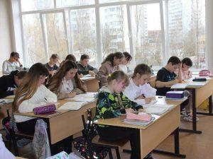 Во всех школах Десногорска заменили окна