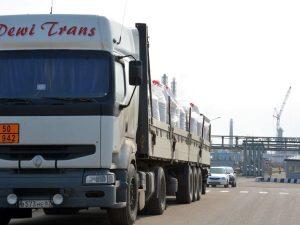«Дорогобуж» выделил более 1000 тонн минеральных удобрений смоленским аграриям
