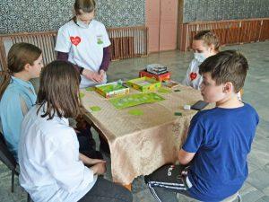 Смоленские активисты «Заботы» рассказали о помощи жителям