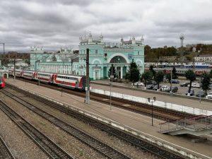 Началась продажа билетов смолянам на «Ласточку» между Москвой и Минском