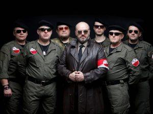 В Смоленске вживую прозвучат хиты «PINK FLOYD»