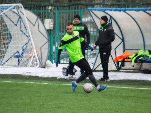Алексей Медведев: «С такой игрой «Красный» может многого достичь»