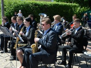В смоленском парке пройдет фестиваль духовых оркестров
