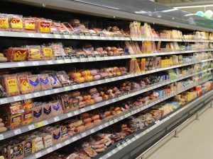 В Смоленской области выросли цены на продукты